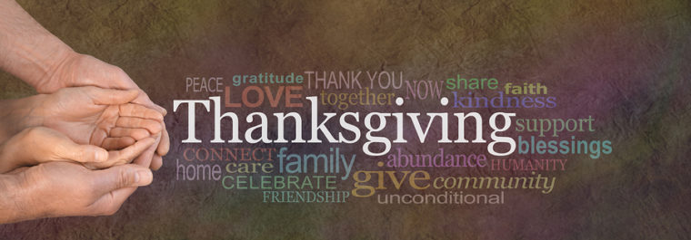 Thanksgiving Challenge Gratitude Thanks Faith Family Blessings