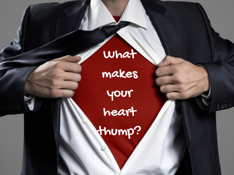What Makes Your Heart Thump, Tim Ferris, Michael Gervais, Peak Performance, Mastery, Excellence