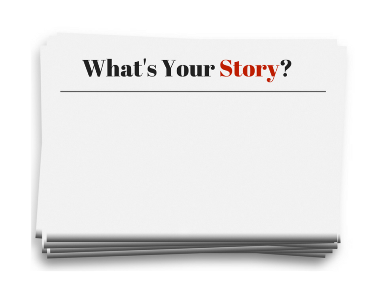 clarity, story, headlines, personal annual review, review, HR, success, achievement