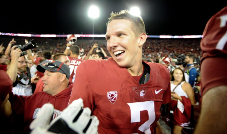 Tyler Hilinski, Cougs, Cougar Football, WSU, suicide
