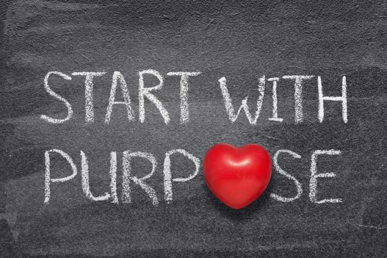 Purpose, Leadership, Principle of Purpose, Encouragement, Inspiration, Motivation