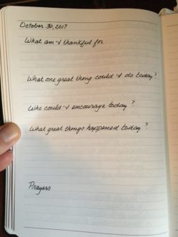 journal, journaling, thanks, thankful